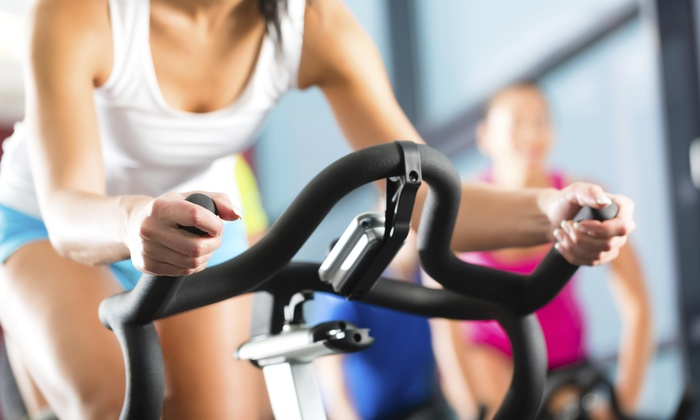 Body Lines Health Club - Fremont: Eight Weeks of Membership and Unlimited Fitness Classes at Pontifex Inc (64% Off)