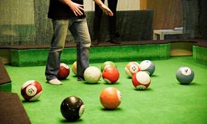 KoBi – Kopnij Bile: Godzina gry w tzw. pool soccera od 14,99 zł w KoBi – Kopnij Bile (do -56%)