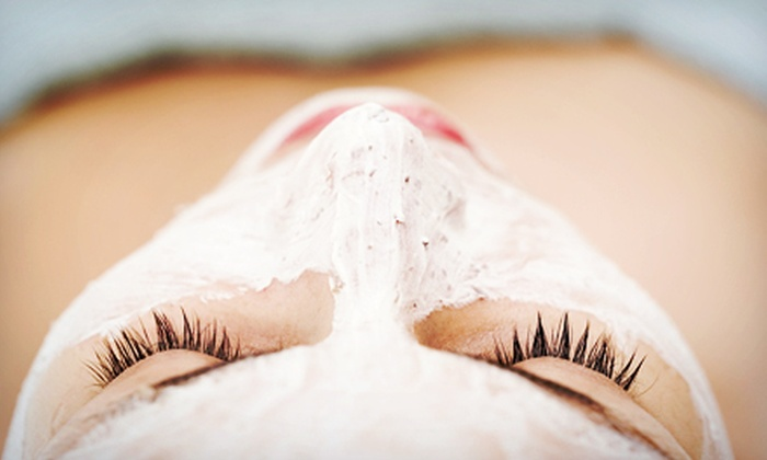 Skin Image Spa - Downtown Marietta: One or Two Deep-Pore Cleansing or Anti-Aging Facials at Skin Image Spa (Up to 62% Off)