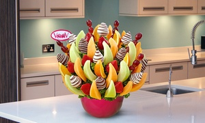 VaaV.ca: Vouchers Valid on the Entire VaaV Fruit Arrangements and Bouquets Website