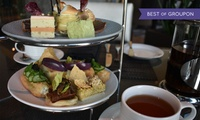 C$69 for Afternoon Tea for Two at Fairmont Vancouver Airport (Up to C$138 Value)