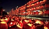 Ripple Public Relations - Highwood: Unlimited Pumpkin Carving for One or Four at the Great Highwood Pumpkin Festival (Up to 53% Off)