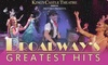 """Broadway's Greatest Hits"" – Up to 51% Off Musical Revue"