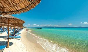 ✈ Grèce : 4 ou 7 nuits 4* avec petit-déjeuner et vols A/R  Nea Kallikratia