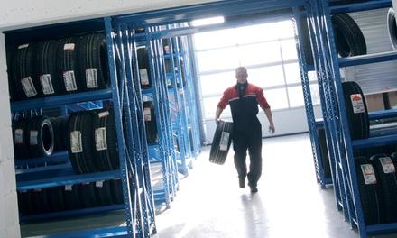 Cambio de aceite y filtro con revisión de niveles y de seguridad desde 39,95 € en 4 centros First Stop de Baleares