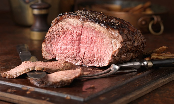 Fast Eddie's Pit Beef - 5, North East: Dine-In or Takeout at Fast Eddie's Pit Beef (Up to 40%Off)