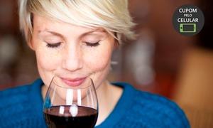 Adega do Vinho: Adega do Vinho –Asa Sul: curso básico ao mundo do vinho