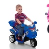 Lil' Rider FX Battery-Powered  3-Wheel Bike (multiple colors)