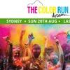 The Color Run™ Dream Tour - Sydney