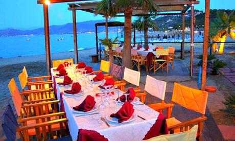Sicilia: 7 notti in pensione completa con bevande presso Hotel Saint George 4* – prezzo per persona
