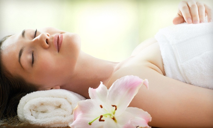 Planet Beach Contempo & Tanning Spa - Exton: 3, 6, or 10 Spa or Tanning Treatments at Planet Beach Contempo & Tanning Spa (Up to 84% Off)
