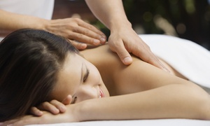 Erawan Thai Massage: From $49 for a One-Hour Massage at Erawan Thai Massage, Mount Eliza (From $85 Value)