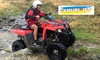 Two-Hour Quad Biking Adventure