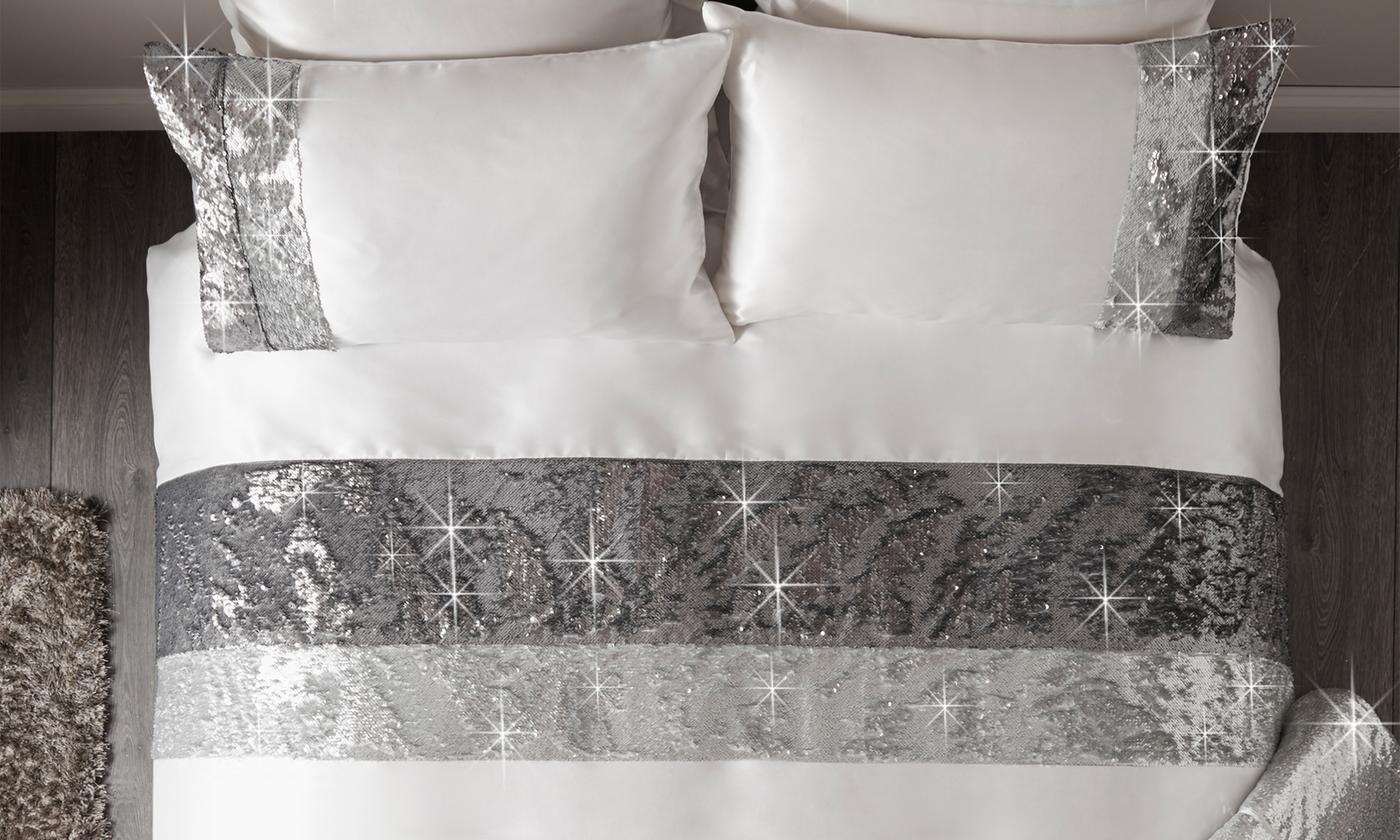 Pieridae By Caprice Embellished Bedroom Set
