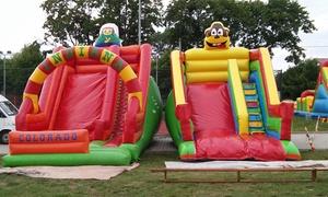 Fun Events Opole: 4 godziny zabawy w plenerze z 1 atrakcją za 389 zł i więcej opcji z firmą Fun Events Opole