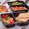 Catering dietetyczny: 3 warianty