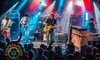 River Rock Music Festival Featuring Dumpstaphunk, Roadkill Ghost Choir, Max Norton & Gritt - Water Works Park: River Rock Music Festival feat. Dumpstaphunk and Roadkill Ghost Choir on Saturday, November 5, at 4:15 p.m.