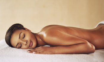 Up to 38% Off Massage at Silk Hands Spa