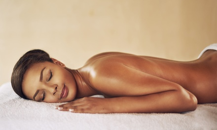 One or Three 50-Minute Massages at Dr Be Healthy (Up to 60% Off)