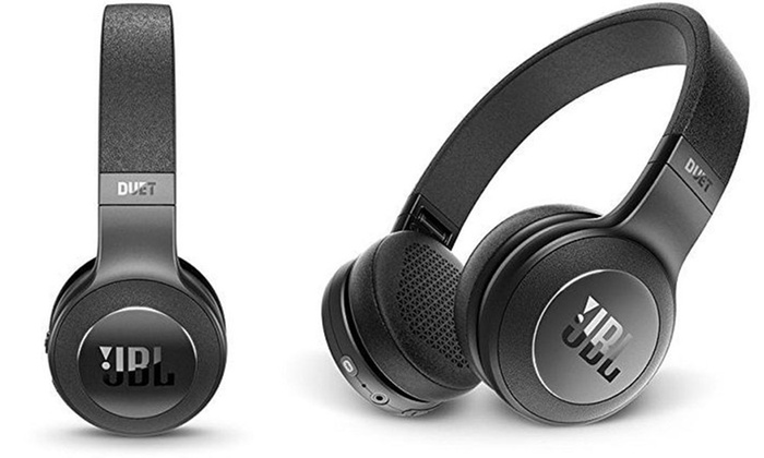 jbl headphones. jbl duet wireless bluetooth on-ear headphones: jbl headphones