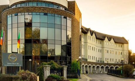 Co. Wexford: 1-2 Nights for 2 with Breakfast, Two-Course Dinner, Late Check-Out and Leisure Access at 4* Millrace Hotel