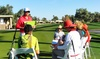 Up to 46% Off Golf Lessons at Sue Wieger Golf Academy