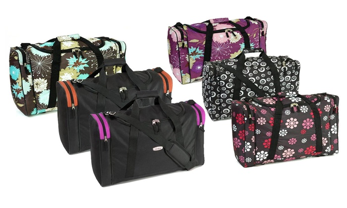 Cabin Approved Holdall for £4.98