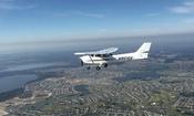 Pilot Experience at Flight Ready Aviation