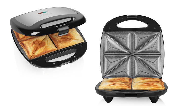 ab27788e954 Tower T27010 Sandwich Toaster
