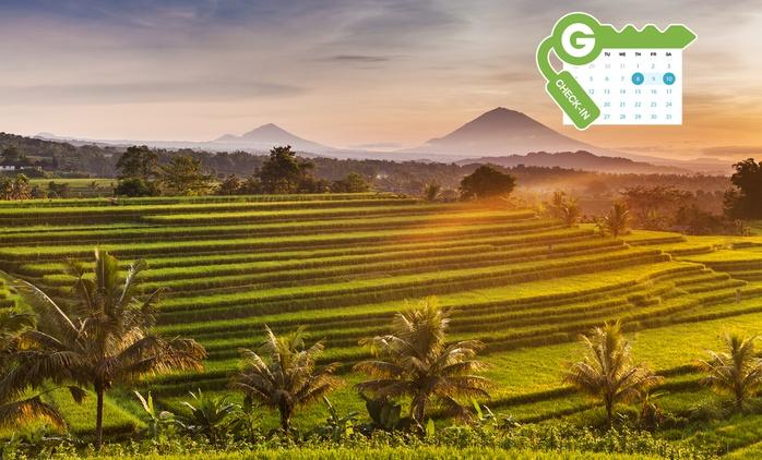 Bali : Séjour avec petits déjeuners à l'hôtel Swiss Belhotel Tuban 4* pour 2, 3 ou 4 personnes