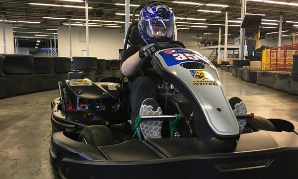Go Karts Columbus >> Grand Prix Karting From 17 Columbus Oh Groupon