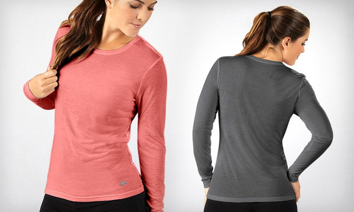 Marika Women's Activewear: Marika Women's Activewear (Up to 86% Off). Multiple Styles, Sizes, and Colours Available.