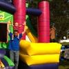 45% Off an Inflatable-Slide Rental