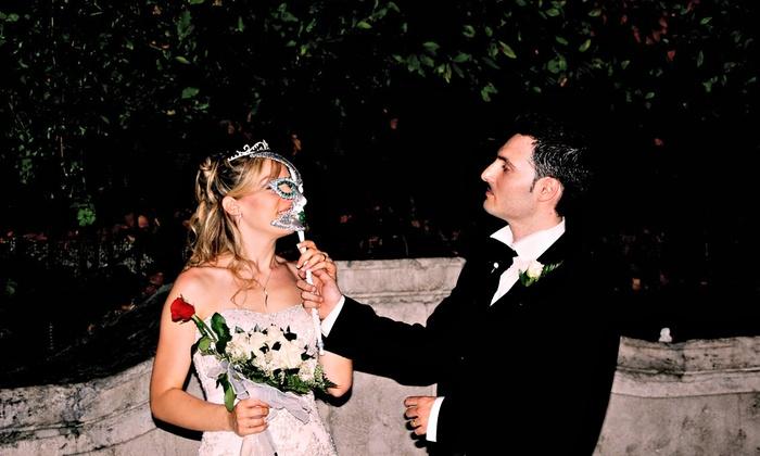 Amaceying Photography - Chicago: 120-Minute Wedding Photography Package from Amaceying Photography (50% Off)