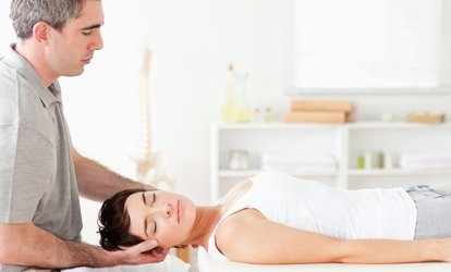 image for Chiropractic Consultation and One or Two Treatments at Towcester McTimoney Chiropractic (Up to 74% Off)