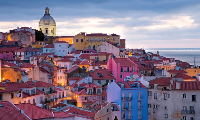 8-Day Spain and Portugal Trip w/ Air from Great Value Vacations