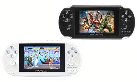 Console da gioco portatile