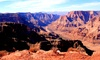 Adventure Photo Tours - Adventure Photo Tours: Grand Canyon West Rim & Hoover Dam Combo VIP Tour for One or Two from Adventure Photo Tours