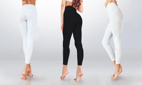 1 o 2 leggings moldeadores Dermaslim