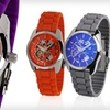 $52.99 for an Android Unisex Skeleton Watch