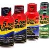 5-Hour Energy Drink