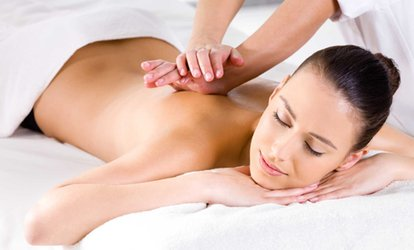 One-Hour Full-Body Massage at Shades Hair and Beauty (24% Off)