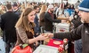 LouDog Events, LLC - Frontier Park: $40 for One Ticket to Naperville Ale Fest - Winter Edition on Saturday, February 25, 2017 ($50 Value)