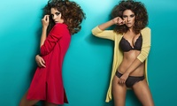 Boudoir Makeover and Photoshoot Package with Prints and Refreshments at Celebrity London (96% Off)