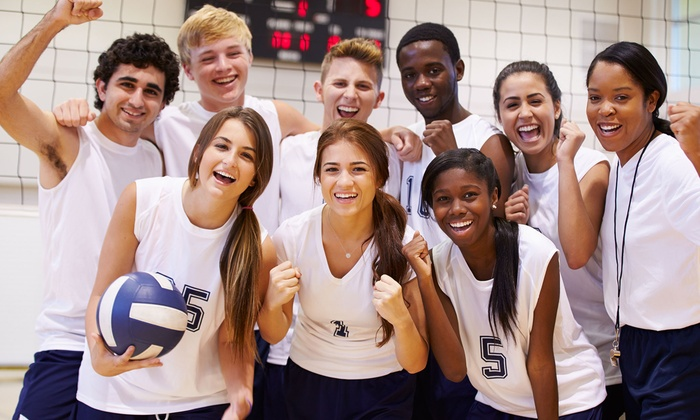 Momentous Volleyball Club