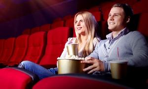 Das Filmcafe: Miete für einen kompletten Kinosaal mit 30 Plätzen für die Dauer von 100 Minuten bei Das Filmcafé für 49 €