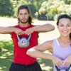 Up to 62% Off Boot Camp at Omega Trainer