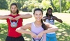 Omega Trainer - Multiple Locations: Unlimited Boot Camp Membership for One or Two People at Omega Trainer (Up to 63% Off)