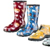Sloggers Farm & Animal Women's Garden Shoes or Boots