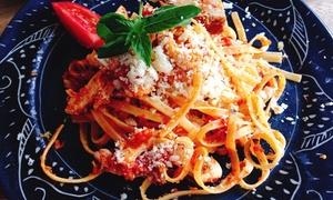 Gusto Parkgate Restaurant: €60 Toward Italian Food for Two or €120 for Four at Gusto Parkgate Restaurant (50% Off)